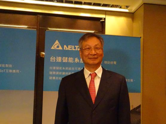 乾坤科技董事长:电感扩产40-50%,目前是零库存