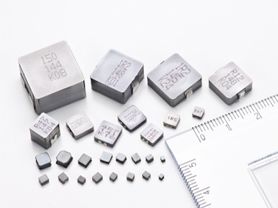 一体成型电感HTEH25201T-1R0MTR乾坤代理——新世技术