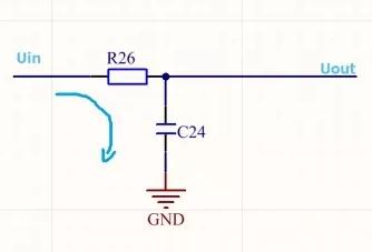 johanson低通滤波器1