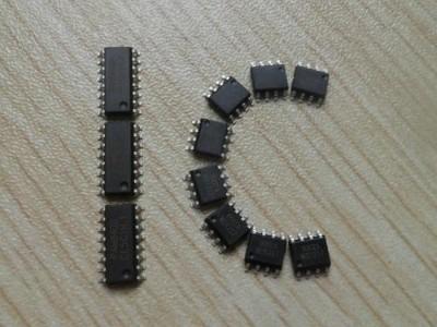 大咖谈技术:电容触摸IC的工作原理