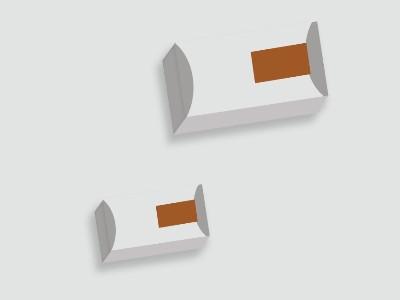 陶瓷天线内部的曲折线原理